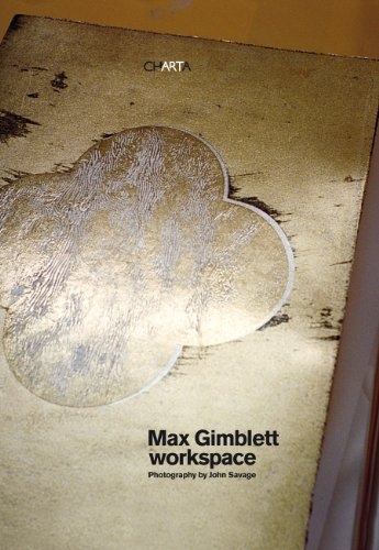Max Gimblett: Workspace (Jenni Quilter compare prices)