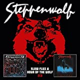 Slow Flux/Hour of the Wolf