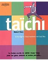 Taïchi : A tout âge, à tout moment, en tout lieu