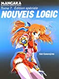 echange, troc Koh Kawarajima - Mangaka, Tome 7, Edition spéc : Nouveis Logic