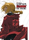 The Art of Fullmetal Alchemist The Anime