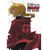 The Art of Fullmetal Alchemist: The Animeby Hiromu Arakawa
