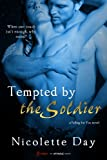 img - for Tempted by the Soldier (A Falling for You Novel) book / textbook / text book