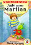 Judy and the Martian (Red storybooks)