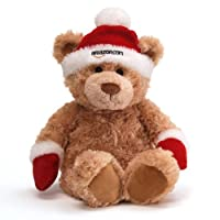 Gund 2012 Amazon Collectible Bear from Gund