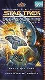 echange, troc Star Trek : Deep Space Nine - Vol. 6.3 - Favor The Bold / Sacrifice Of Angels [VHS]