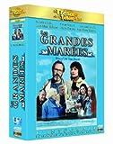 echange, troc Coffret intégrale les grandes marées - Coffret 4 DVD