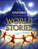 The Oxford Treasury of World Stories (0192781812) by Harrison, Michael
