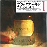 Blackfield - Blackfield I [Japan LTD Mini LP CD] IECP-10267 by W.H.D. Entertainment