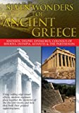 Seven Wonders Of Ancient Greece - Knossos And Delphi [DVD]