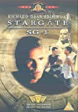 Stargate S.G -1: Season 5 (Vol. 24) [DVD] [1998]