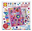 ALEX� Toys - Craft My Sweet Diary -Dylan's Candy Bar 74D