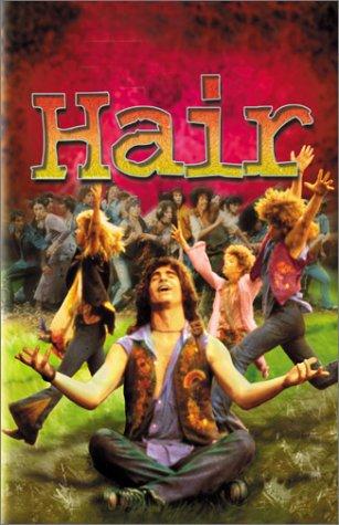 Hair [VHS]