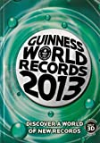 Revised Guinness World Records 2013 of Revised on 13 September 2012