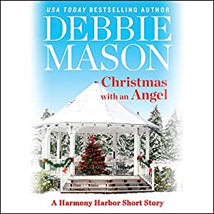 Christmas with an Angel Audiobook