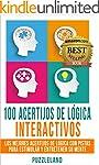 100 Acertijos de L�gica Interactivos:...