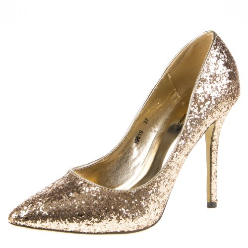 Find great deals on eBay for gold kitten heel shoes. Shop with confidence.