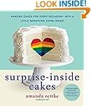 Surprise-Inside Cakes: Amazing Cakes...