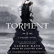 Torment: A Fallen Novel, Book 2 | [Lauren Kate]