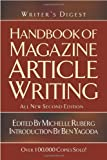 Writer&#039;s Digest Handbook of Magazine <a href=
