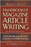 Writer&#039;s Digest Handbook of Magazine <a href=