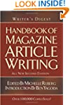 Writer's Digest Handbook of Magazine...