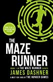 James Dashner The Maze Runner (Maze Runner Series)
