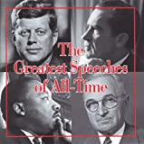 img - for The Greatest Speeches of All-Time book / textbook / text book