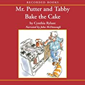 Mr. Putter and Tabby Bake the Cake | [Cynthia Rylant]