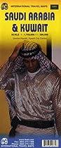 Saudi Arabia & Kuwait itm r/v (r)