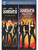Charlie's Angels (2000) / Charlie's Angels: Full Throttle - Set (2) Bilingual