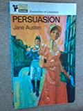PERSUASION (BESTSELLERS OF LITERATURE S.)