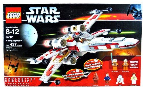 Image of Legos 6212