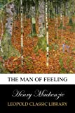 img - for The Man of Feeling book / textbook / text book
