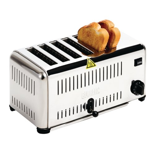6 Slice toaster cheap