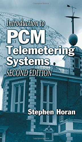 Introduction to PCM Telemetering Systems, Second Edition