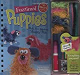 img - for Fuzzimal Puppies book / textbook / text book