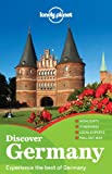 img - for Lonely Planet Discover Germany (Full Color Travel Guide) book / textbook / text book
