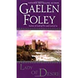 Lady of Desire ~ Gaelen Foley