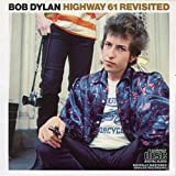 Bob Dylan Highway 61 Revisited [VINYL]