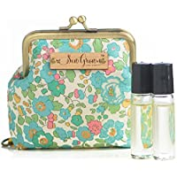 Sew Grown Essential Oils Carrying Cases (Small Betsy)