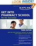 Get Into Pharmacy School: RX for Success