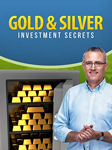 Gold Silver Investments Secrets