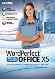 WordPerfect Office X5 Home & St