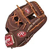 Rawlings PRONP5 Heart of the Hide 11.75 inch 125th Anniversary Baseball Glove