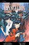 Neon Genesis Evangelion, Vol. 12