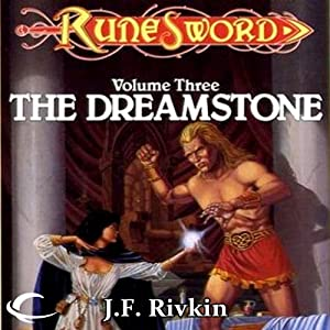 The Dreamstone Audiobook