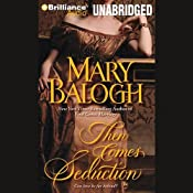 Then Comes Seduction: Huxtable Series, Book 2 | [Mary Balogh]