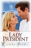 Lady President (English Edition)