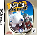 Rayman: Raving Rabbids 2 (Nintendo DS) [Nintendo DS] - Game